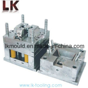 Customized Precision Mould Tool, Injection Moulding Tool Manufacturer pictures & photos