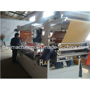 PVC Window and Door Board Laminating Machine (LMT-1300) pictures & photos