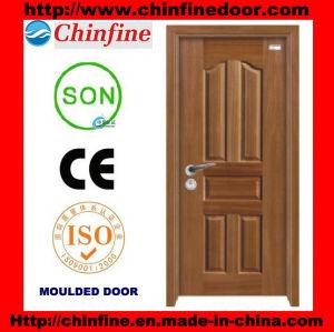 Hot Sale Veneer Doors (CF-MD09) pictures & photos