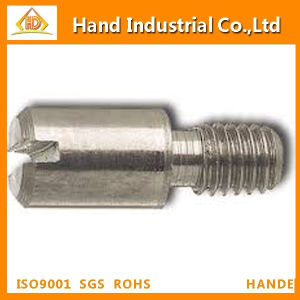 Ss 304 Screw Slotted Shoulder Screw DIN927 pictures & photos