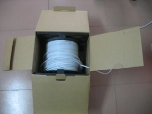 CAT6 FTP/SFTP LAN Cable/Network Cable pictures & photos