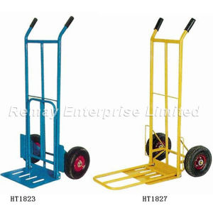 Hand Trolley / Hand Truck (HT1823 & HT1827) pictures & photos