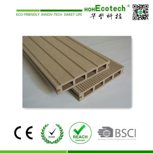 Outdoor WPC Wood Plastic Composite Flooring 150*25-mm pictures & photos