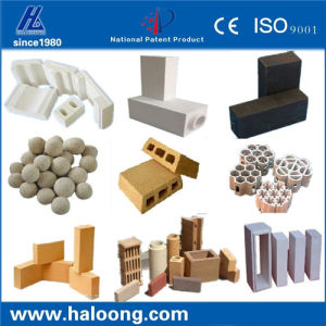 Labor Saving High Effficiency Refractory Products Press Machinery pictures & photos