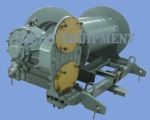70rcs Winch for Tower Crane (Spare Parts for Tower Crane)