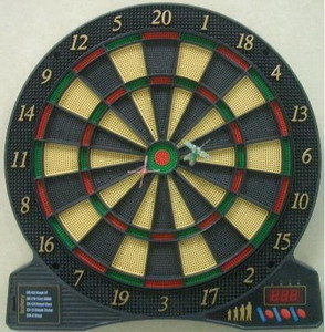 Dart Supplies - Electric Dartboard (AP60)