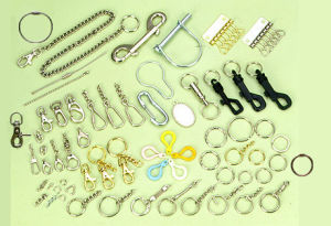 Key Chain (parts)