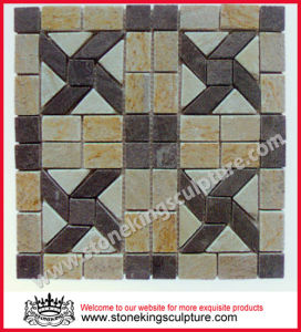 Stone Mosaic / Marble Mosaic (SK-3159) pictures & photos