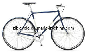 26 Inch Classic Men City Bike pictures & photos