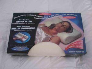 Memory Foam Pillow (PU103)