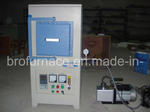 Atmosphere Box Furnace (XD-1600A)