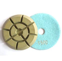 Diamond Floor Polishing Pad