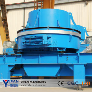 High Efficiency and Low Price Sand Maker Supplier pictures & photos
