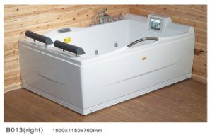 Jacuzzi Bathtub, Massage Bathtub (B-013)