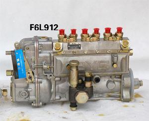 F6l912 Fuel Injection Pump