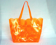 PVC Cosmetic Bag (A007)