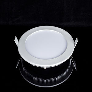 Hot Sales 9W Round LED Panel Light (YC-ZR-9)