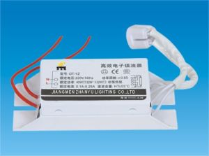 220V 40W High Power PBT Transformer (ZY-ZB09) pictures & photos