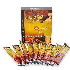 Health Slimming Coffee L-Carnitine 360 Lose Weight Coffee pictures & photos