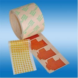 Polyimide Adhesive Tape with Release Liner for Die Cut
