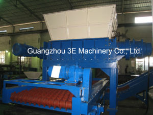 Metal Shredder/Plastic Crusher/Tire Shredder of Recycling Machine/ Gl50180 pictures & photos