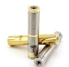 2014 Best Selling Mechanical Mod Clone Mod Nemisis Mod for Ecig