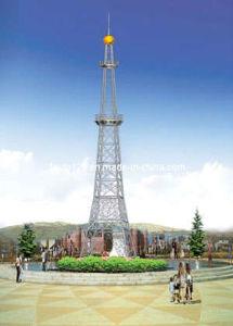 Landscape Tower (FOSTO-LT01)
