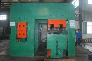 Steel (Fabric) Conveyor Belt Vulcanizing Line (XLB-DQ1800x8000) pictures & photos