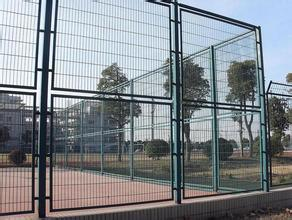 Sports Chain Link Wire Mesh Fencing
