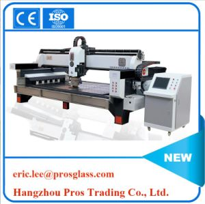 Automatical CNC Glass Engraving Machine 3019 Glass Engraving Machine