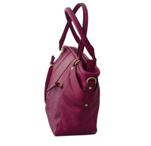 Hot Sell Ladies Tote Handbags (318B)