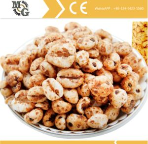Puffed Wheat Cereal Making Machine pictures & photos