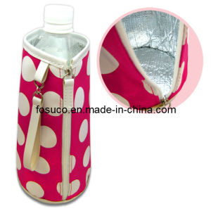 Pop Art Bottle Cooler Bag (03FS061)