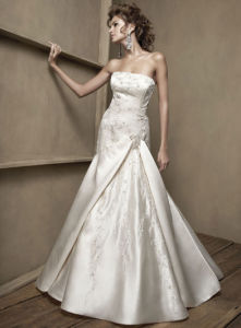 Fashion Quality Wedding Dress
