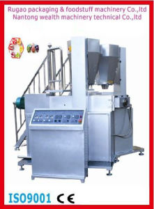 Two Color Hard Candy Making Machine pictures & photos
