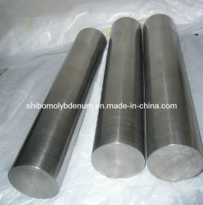 Forged Molybdenum Rods/Bars for Sapphire Growing Furnace pictures & photos