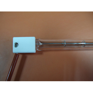 Liner Clear Type Infrared Heat Lamp (SK15-Base)