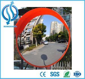 Acrylic Outdoor Convex Mirror Road Safety Mirror pictures & photos