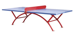 Sporting Goods -Outdoor Table Tennis Table-06-313xo pictures & photos