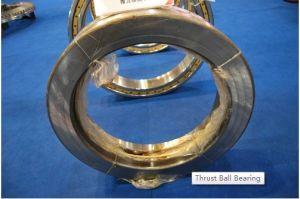 Thrust Angle Contact Ball Bearing