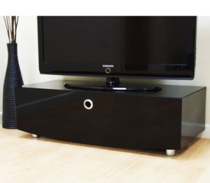 Matt/High Glossy Lacquer Finished Contemporary TV Stands Tl-09A