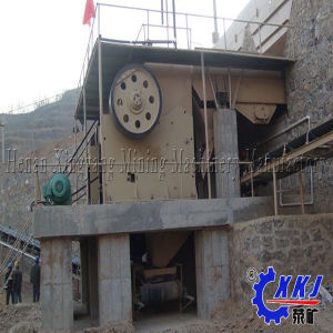 Mining Equipment Vibrating Feeder Continuous and Smooth Feeding Material pictures & photos