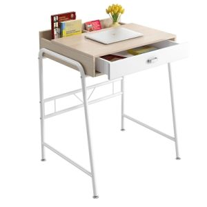 Home Study Furniture Small Wooden Computer Desk for Student pictures & photos