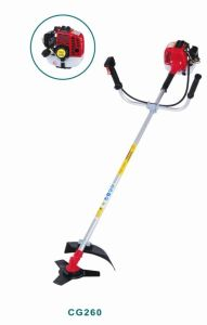 25.4cc Grass Cutter Head Honda 2 Stroke Brush Cutter (CG260) pictures & photos