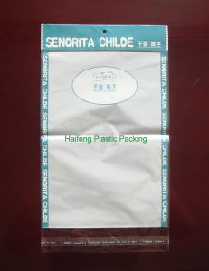 OPP Self Seal Bag (HF-172) pictures & photos