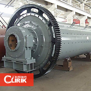 Cement Ball Mill Production Processing Line pictures & photos
