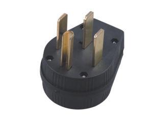040145001 NEMA American industrial plug pictures & photos