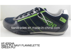 Casual Shoes /Casual Shoes Supplier (TA15)