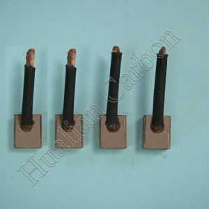 Mico Small Auto Carbon Brush/Wholesale Excellent Auto Spares Part/Cheaper DC Motor Carbon Brush pictures & photos
