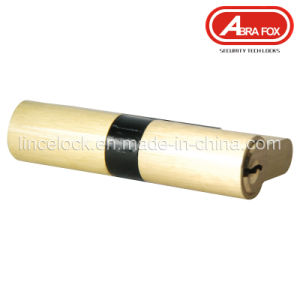 70mm Security Door Lock Cylinder with En1303 Standard pictures & photos